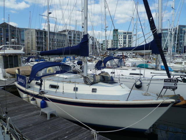 Westerly Konsort for sale UK, Westerly boats for sale