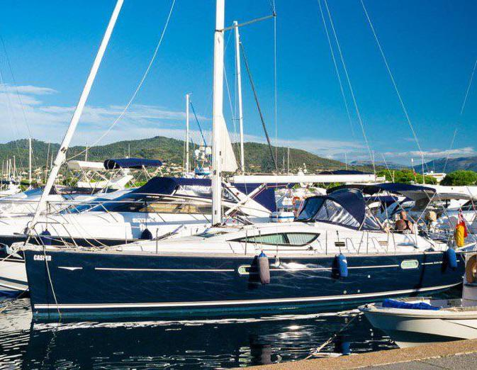 Jeanneau boats for sale, used Jeanneau yachts for sale, free