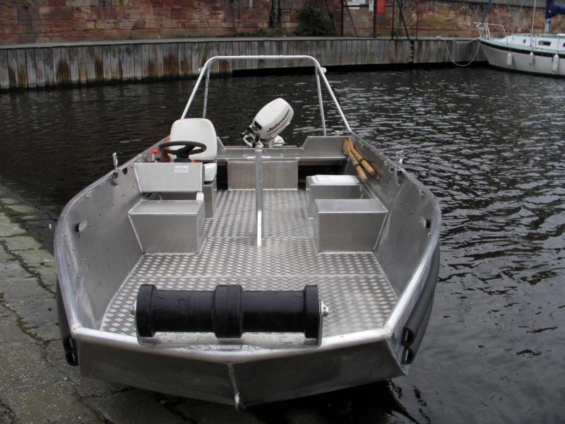 Heavy Duty Boat : Water witch aub for sale uk boats