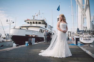 coastal passenger vessel