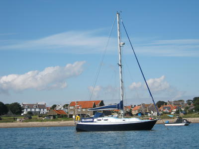 SKY 326B Cruising Yacht - Reduced.