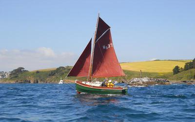 Winkle Brig 16 for sale UK, Winkle Brig boats for sale, Winkle Brig