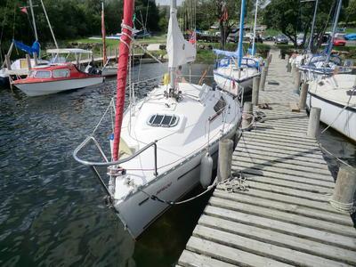 Parker Boats 21 for sale UK, Parker Boats boats for sale