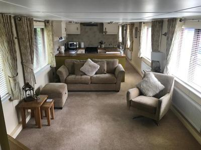 60ft Ecco Butty Houseboat