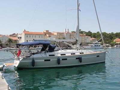 Bavaria Cruiser 40 Avantgarde