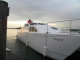 Live Aboard Motor Catamaran