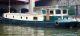 57ft x 11ft 6' Replica Dutch Barge