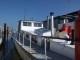 Ex MGB Houseboat