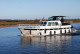 Motorcruiser: Dutch Steel : 42ft