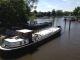 27m Dutch barge