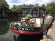 PRICE REDUCED Dutch barge London mooring