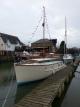 Rampart 36 Houseboat Kent NEW PRICE!!!