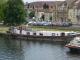 """Unique River Barge """"St Gerardus"""""""