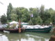 Permanent mooring, ideal for France