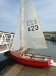 New Kingfisher 11'00 Sailing Dingy