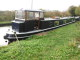 Narrow Boat, Dutch Barge Style