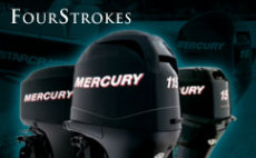 MERCURY OUTBOARD DEALS