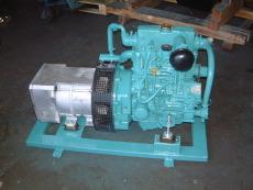 Perkins 10kva generator