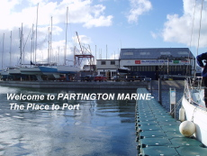 William Partington Marine Chandlery