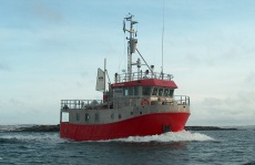MIRA EXPEDITION / RESEARCH VESSEL