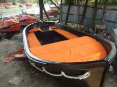 Sell Old Unused & Renovated Boat