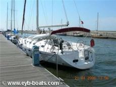 2001 GIB SEA 43
