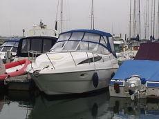Bayliner 2655LX