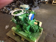 Perkins 13hp 2 cylinder engine
