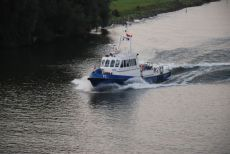Patrol vessel for sale