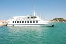 Passenger vessel (SBS 0063)