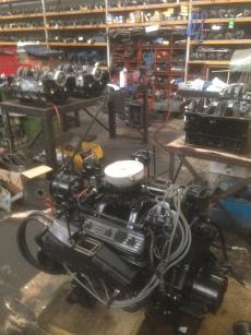VOLVO PENTA ENGINE PARTS + REPAIRERS