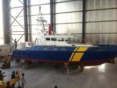 KND16m Coastal Patrol