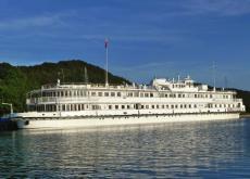Hotelship HANSA for sale