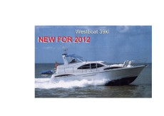 WESTBOAT 39KL