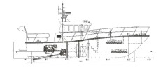 16mtr 25knot Patrol Boat new build
