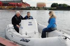 RYA Powerboat Level 2 ICC Boat Licence
