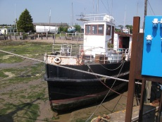 Historic Ferry