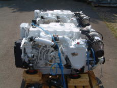 Cummins QSB 380hp