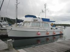 GRAND BANKS 42 CLASSIC - £115,000