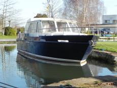 40ft De Groot Motor Yacht
