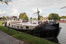 Houseboat Dutch Barge 20x3.95m