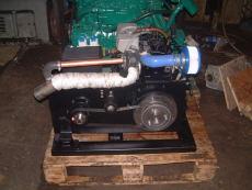 Perkins 10 kva generator