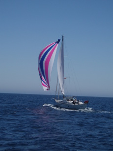 Beneteau 42CC Oceanis Clipper