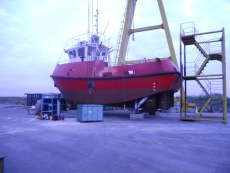 13M 800HP TUGBOAT READY (SOLD)