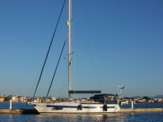 1986 Gib'Sea 126 Master (Gilbert Marine)