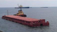 HATCH/HOLD BARGES DWT 1970 / BLT 2012
