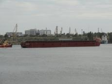 HATCH/HOLD BARGES DWT 1776 / BLT 2003/20