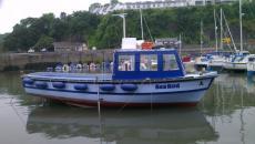 Superb 65 passenger vessel class 5 and 6