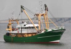 Metal Salvage Ship - 40mtr