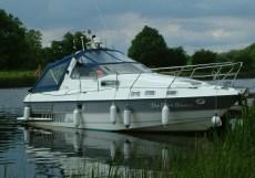 Sealine 285 Ambassador Sports Cruiser